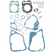 COMPLETE GASKET SET - FOR MAXISCOOTER HONDA 250 FORESIGHT 1998>201, FORZA 2003>2004/PEUGEOT 250 SV 2001>2002/PIAGGIO 250 X9 2000>2001 - -ARTEIN-