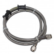 BRAKE HOSE - REINFORCED L1100 mm