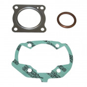 GASKET SET FOR CYLINDER KIT FOR SCOOT ATHENA FOR PEUGEOT 50 LUDIX ONE-TREND-SNAKE-CLASSIC
