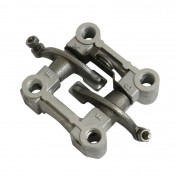ROCKER FOR CHINESE 125 CC -4 STROKE - GY6 /152QMI -SELECTION P2R-