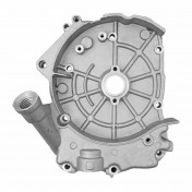 ENGINE CRANKCASE FOR CHINESE SCOOTER 125 4-STROKE GY6 152QMI (RIGHT COVER) -SELECTION P2R-