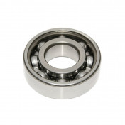 BEARING FOR CRANKSHAFT 6203 (17x40x12) SKF STEEL FOR PEUGEOT 103/SOLEX 3800 (SOLD PER UNIT)