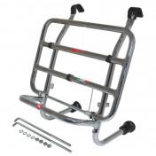 LUGGAGE RACK (FRONT) FOR MAXISCOOTER PIAGGIO 125 VESPA PX CHROME -FACO-