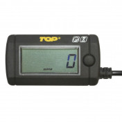 RPM GAUGE (DIGITAL) TOP PERFORMANCES (22000 rpm)