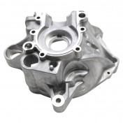 ENGINE CRANKCASE FOR MBK 50 BOOSTER/STUNT/YAMAHA 50 BWS/SLIDER (RIGHT IGNITION SIDE) -TOP PERF AS ORIGINAL