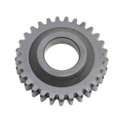 GEARBOX SPROCKET FOR MINARELLI 50 AM6/MBK 50 X-POWER/YAMAHA 50 TZR/PEUGEOT 50 XPS/RIEJU 50 RS1/APRILIA 50 RS (29 TEETH- SECONDARY SHAFT- 3 RD GEAR - SERIE 1) -TOP PERF AS ORIGINAL-
