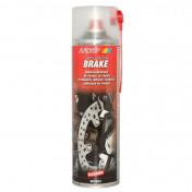 CLEANER FOR BRAKES MOTIP RACING BRAKE (SPRAY 500ml)