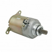 ELECTRIC STARTER FOR MAXISCOOTER SYM 125 SYMPHONY 2009>, EURO-MX 2002>2005, NEW-DUKE 2002>2005 -TOP PERF AS ORIGINAL,