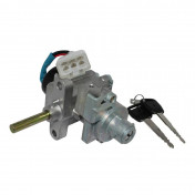 IGNITION SWITCH FOR MAXISCOOTER KYMCO 125-300 PEOPLE GTI 2010> -SELECTION P2R-