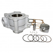 CYLINDER FOR MAXISCOOTER HONDA 125 DYLAN/NES@/PANTHEON/PS/SH/S-WING/KEEWAY 125 OUTLOOK -TOP PERF ORIGINAL TYPE-
