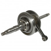CRANKSHAFT FOR MAXISCOOTER KYMCO 125 AGILITY 2004> -TOP PERF ORIGINAL TYPE-
