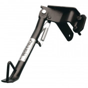 SIDE STAND FOR SCOOT PEUGEOT 50 SPEEDFIGHT-2 2007>, X-FIGHT 2007>, VIVACITY 2007> BLACK -BUZZETTI-