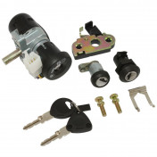 IGNITION SWITCH FOR MAXISCOOTER MALAGUTTI 125 CENTRO 2008>2009 -SELECTION P2R-