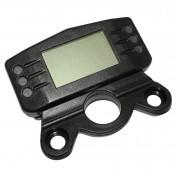 SPEEDOMETER (DIGITAL) FOR 50cc MOTORBIKE RIEJU 50 MRX 2002>, 50 SMX 2002> ORIGINAL (OEM 0/001.000.2090)