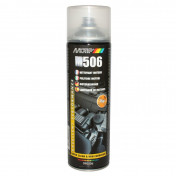 CLEANER FOR ENGINE MOTIP M506 (SPAY 500ml)