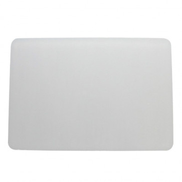 LICENSE PLATE FOR MOTORBIKE PVC 210x145 FOR PRINTER (SOLD PER UNIT)