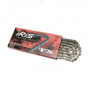 CHAIN FOR MOPED IRIS 415 TX STANDARD 106 LINKS