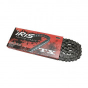 CHAIN FOR MOPED IRIS 415 TX STANDARD 120 LINKS