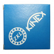 BEARING FOR CRANKSHAFT 6203 (17x40x12) ZKL STEEL C3 FOR PEUGEOT 103/SOLEX 3800 (SOLD PER UNIT)