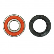 WHEEL BEARING + GASKET FOR PIAGGIO 50 TYPHOON (KIT 6204)