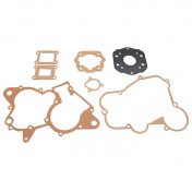 COMPLETE GASKET SET - FOR DERBI 50 SENDA 1994>2005, GPR 1997>2005/GILERA 50 SMT 2001>2005, RCR 2001>2005 (HEAD GASKET IN STEEL) (DERBI EURO 2) - -ARTEIN-