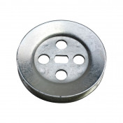 HEAD PULLEY FOR MOPED PIAGGIO CIAO PX Ø 80