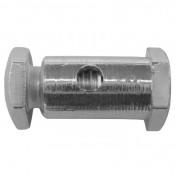 CABLE FASTENER FOR BRAKES- MOPED - Ø 6,8mm - L 13,5mm (BLISTER PACK 25) (ALGI 02922000-025)