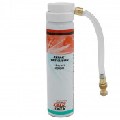PUNCTURE REPAIR TIP-TOP FOR BIKE/MOPED (SPRAY 75ML) (6000040)
