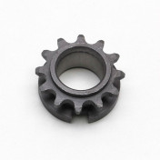 TRANSMISSION PINION FOR MOPED PEUGEOT 103 SP, MVL, VOGUE 12 TEETH -SELECTION P2R-