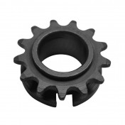 TRANSMISSION PINION FOR MOPED PEUGEOT 103 SP, MVL, VOGUE 13 TEETH -SELECTION P2R-