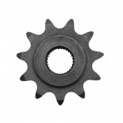 TRANSMISSION PINION FOR MOPED PEUGEOT 103 SPX-RCX 11 TEETH -SELECTION P2R-