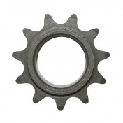 TRANSMISSION PINION FOR MOPED MBK 51, 41, CLUB 11 TEETH -SELECTION P2R-