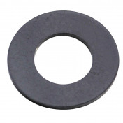 WASHER FOR MAIN PULLEY FOR MOPED PEUGEOT 103 SP, MVL, VOGUE (Ø 32mm PLASTIC) (SOLD PER UNIT)
