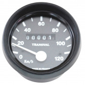 SPEEDOMETER FOR MOPED TRANSVAL 120KM/H FOR MBK 51S GRIMECA (WITH GEAR UNIT+TRANSMISSION)