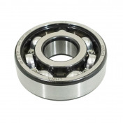BEARING FOR CRANKSHAFT 6303 (17x47x14) ZKL STEEL CASE C3 FOR MINARELLI 50 AM6/MBK 50 X LIMIT, X POWER/YAMAHA 50 DTR, TZR/BETA 50 RR/PEUGEOT 50 XPS/APRILIA 50 RS/RIEJU 50 SMX (SOLD PER UNIT) -P2R-