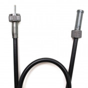 TRANSMISSION SPEEDOMETER CABLE FOR MOPED MBK 51 (CEV TYPE) (Lg 660mm) -SELECTION P2R-