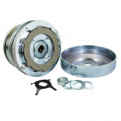 VARIATOR/CLUTCH FOR MOPED PEUGEOT 103 MVL-SP (COMPLETE WITH CLUTCH)