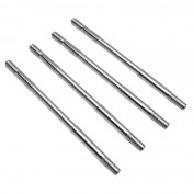 TOP ENGINE STUD FOR MOPED MBK 51, 41, CLUB (SOLD PER 4) -SELECTION P2R-