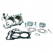CYLINDRE MAXISCOOTER MALOSSI POUR YAMAHA 530 TMAX 2012> (560cc)