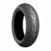 TYRE FOR MOTORBIKE 17'' 190/55-17 BRIDGESTONE BATTLAX BT-016 PRO TOURING RADIAL REAR TL 75W