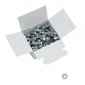 ECROU 6 PANS DIAM M7 (BOITE DE 100 PIECES) (751204) -ALGI-