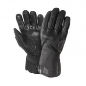 GLOVES- TUCANO AUTUMN/WINTER TAAAC BLACK - EURO 8.5 (M) (APPROVED EN 13594:2015)