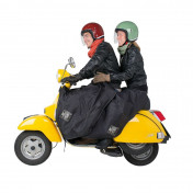 TABLIER COUVRE JAMBE PASSAGER TUCANO HYDROSCUD A FIXER AU TERMOSCUD PILOTE (R091-N)