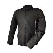 WINTER JACKET FOR MEN - TUCANO TWIN BLACK-WATERPROOF- Euro 46 (L) APPROVED EN17092:2020