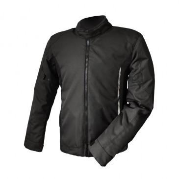 WINTER JACKET FOR MEN - TUCANO TWIN BLACK-WATERPROOF- Euro 48 (XL) APPROVED EN17092:2020
