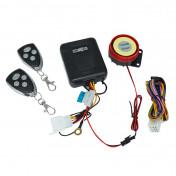 ALARME ARMLOCK MOTO/SCOOTER AVEC 2 TELECOMMANDES