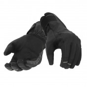 GLOVES TUCANO -AUTUMN/WINTER - FOR MAN -ZEUS 2G - BLACK- Euro 9 (L) (APPROVED EN 13594:2015)