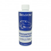 BELGOM RENOVATEUR PLASTIQUES (500ml)