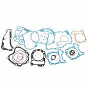 COMPLETE GASKET SET - FOR MAXISCOOTER APRILIA 300 ATLANTIC >2011, SR MAX >2011, SPORT CITY CUBE 2008>2010 / DERBI 300 RAMBLA >2011 / GILERA 300 NEXUS 2008>2009 -ARTEIN-