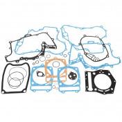 COMPLETE GASKET SET - FOR MAXISCOOTER APRILIA 500 ATLANTIC SPRINT 2005>2008, SCARABEO LIGHT 2006>2008 / GILERA 500 FUOCO RC IE 2007>2013, NEXUS 2003>2011 -ARTEIN-